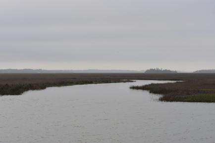 3.27.18 New Teakettle Creek anchor 1