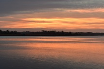 3.30.18 Sunrise at Thunderbolt