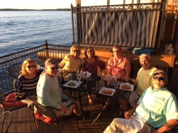616 Dinner at Bella in Clayton